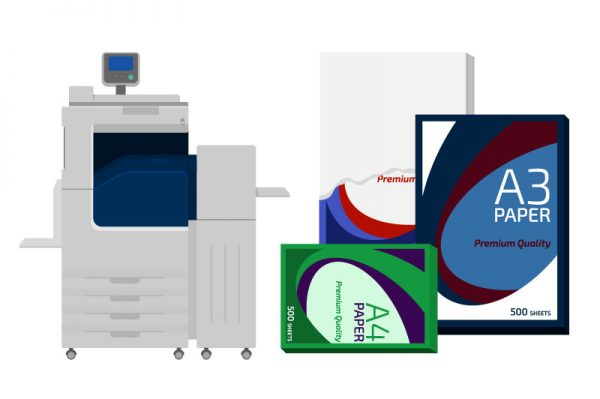 printing and photocopy